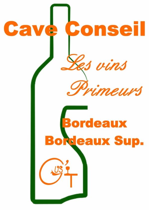 Les vins de Bordeaux Primeur 2018 chez CAVE CONSEIL dans la région Sud
